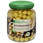 Rewe Bio Kichererbsen 220g