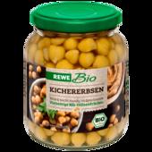 Rewe Bio Kichererbsen 370ml