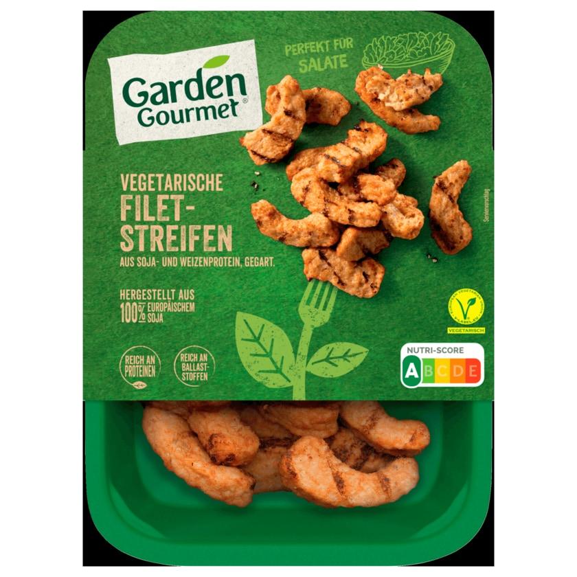 Garden Gourmet Vegetarische Filet-Streifen 175g
