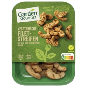 Garden Gourmet Vegetarische Filetstreifen 175g