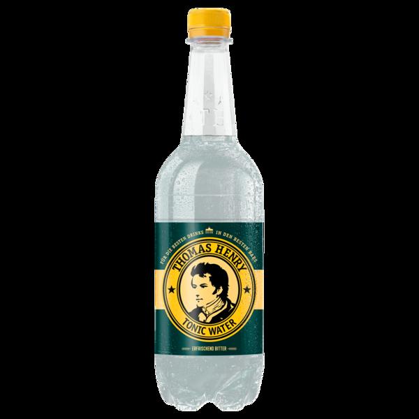 Thomas Henry Tonic Water 0,75l