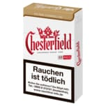 Chesterfield Filter Zigarillos Red 17er