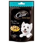 Cesar Mini-Joys Mit Käse und Huhn 100g