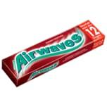 Wrigley's Airwaves Cherry Menthol 12 Stück