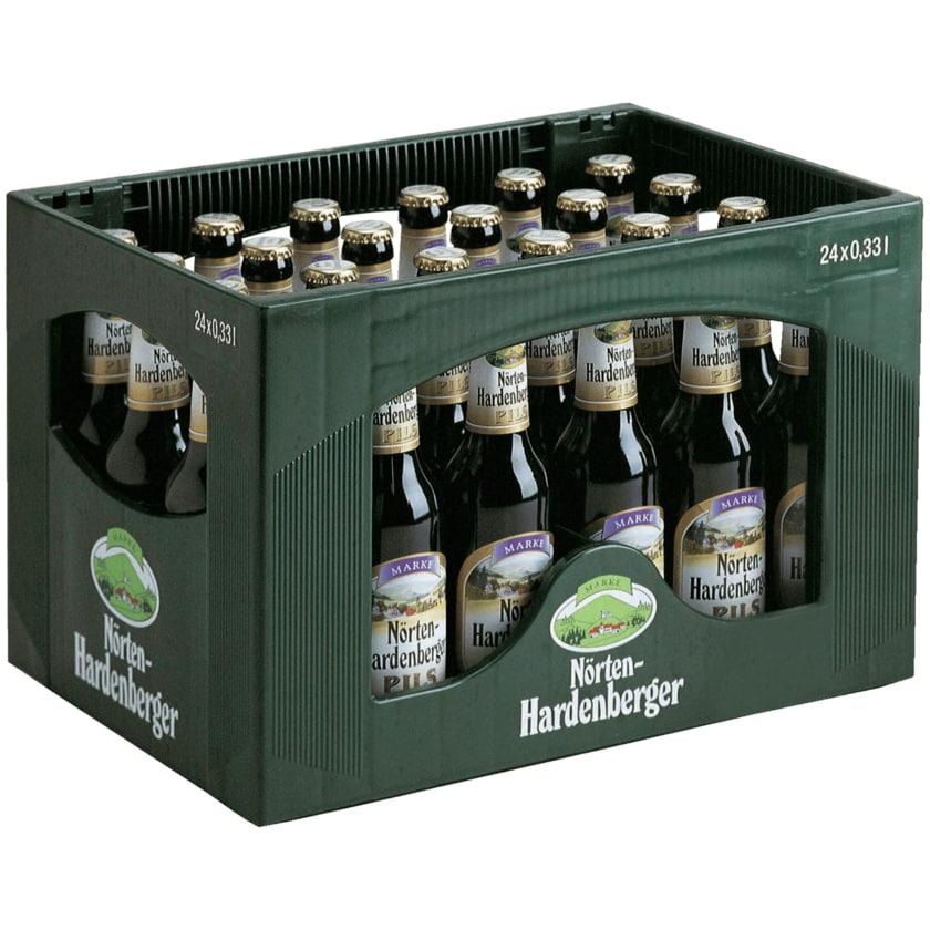 Nörten-Hardenberger Pils 24x0,33l