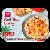 REWE Beste Wahl Red Thai Curry 400g