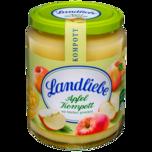 Landliebe Apfel-Kompott 320g