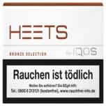 Heets Bronze Label 20 Stück