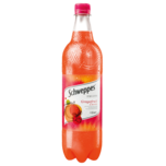 Schweppes Fruity Grapefruit & Acerola 1l