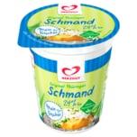 Herzgut Original Thüringer Schmand 24% GVO-Frei 200g