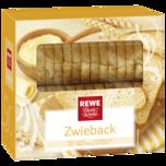 REWE Beste Wahl Zwieback Klassik 225g