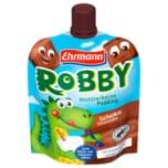 Ehrmann Monsterbacke Pudding Schoko 90g