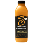 Innocent Super Smoothie Activate 750ml