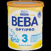 Nestlé Beba Optipro 3 Folgenahrung 800g