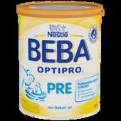Nestlé Beba Optipro Pre Anfangsnahrung 800g