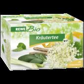 REWE Bio Kräutertee 35g, 20 Beutel
