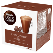 Nescafé Dolce Gusto Chococino 8+8 Capsule 256g
