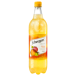 Schweppes Fruity Citrus Orange 1l