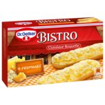 Dr. Oetker Bistro Baguette 4 Fromages 250g