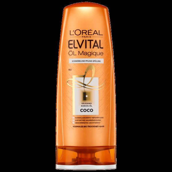 L'Oréal Paris Elvital Spülung Öl Magique Coco 250ml