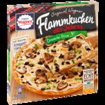 Original Wagner Flammkuchen des Jahres Dreierlei Pilze Tiefgefroren 305g