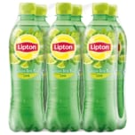 Lipton Green Ice Tea Lime 6x0,5l