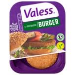 Valess Vegetarische Burger 2 Stück, 160g