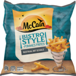 McCain Bistro Style Pommes Rustikal 500g