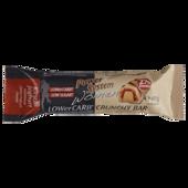 Power System Women Lowercarb Proteinriegel Crunchy Kirsch-Joghurt 40g