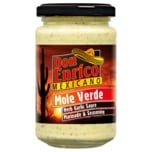 Don Enrico Mole Verde Herb Garlic Sauce 200ml