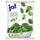 Ja! Broccoli 1000g