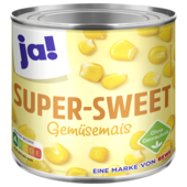 Ja! Super Sweet Mais 425ml
