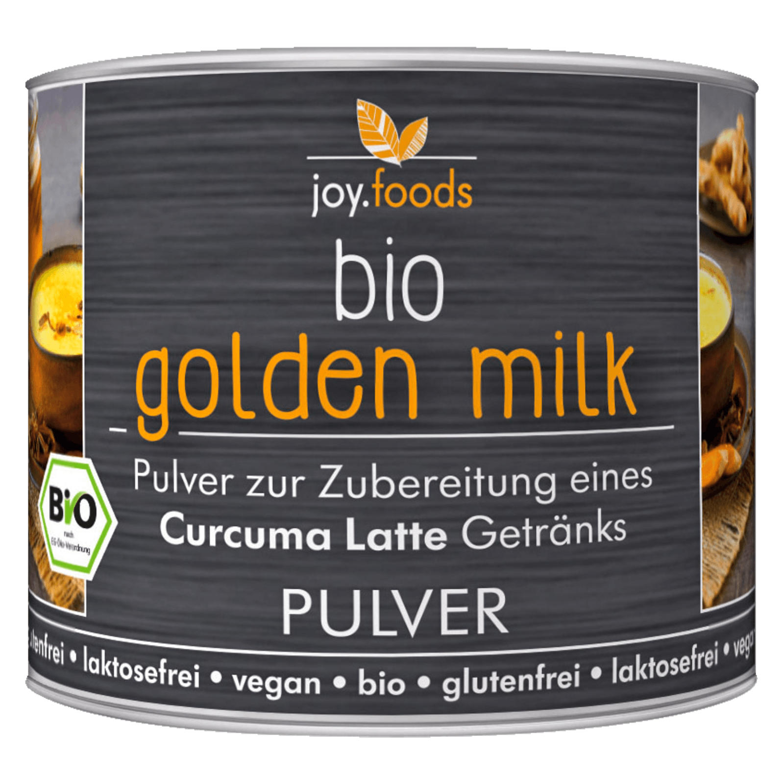 Joyfoods Golden Milk 70g