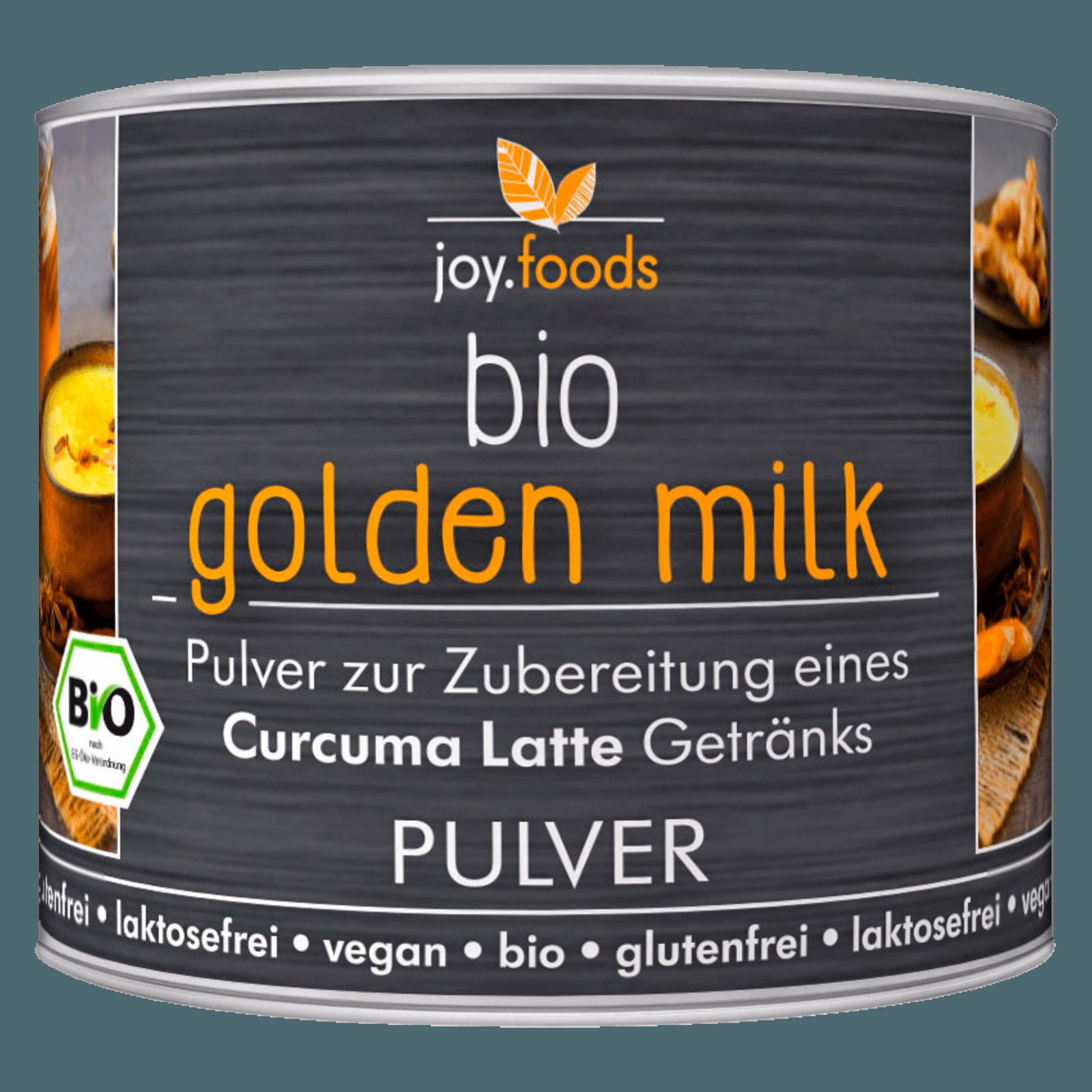 Joyfoods Golden Milk 70g