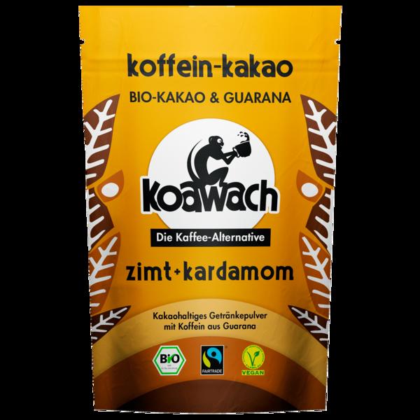 Koawach Bio Zimt-Kardamom 100g