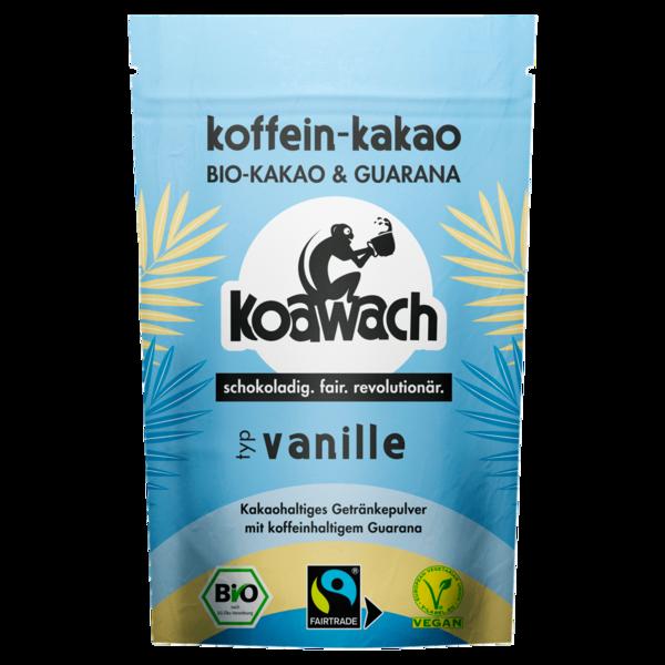 Koawach Bio Vanille 100g