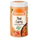 Ostmann Thai Curry Gewürzzubereitung 40g