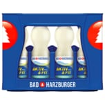 Bad Harzburger Aktiv & Fit Grapefruit-Zitrone 12x1l