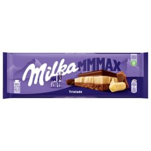Milka Tafel Triolade 280g Bei Rewe Online Bestellen