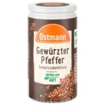 Ostmann gewürzter Pfeffer 40g