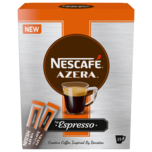 Nescafé Azera Espresso Stick 6 - 25x1,8g
