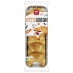 REWE Beste Wahl Butter Croissants 200g