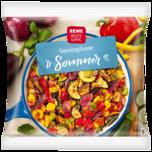 REWE Beste Wahl Gemüsepfanne Sommer 500g