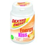 Dextro Energy Vegan Energy Kiss Pfirsich + Vitamin C 68g
