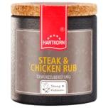 Hartkorn Young Kitchen Steak & Chicken Rub 50g