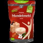Borchers Bio Mandelmehl teilentölt 200g