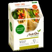 Natsu Curry Linse Wrap 175g