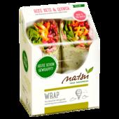 Natsu Rote Bete und Quinoa Wrap 175g