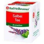 Bad Heilbrunner Salbeitee 8x1,6g, 8 Filterbeutel
