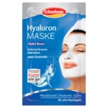 Schaebens Hyaluron Maske Hydro Boost 2x5ml